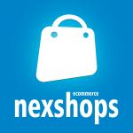 Адаптивный шаблон NexShops