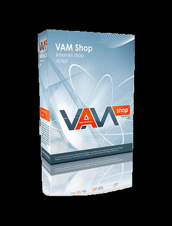 Создание интернет магазина на основе VamShop